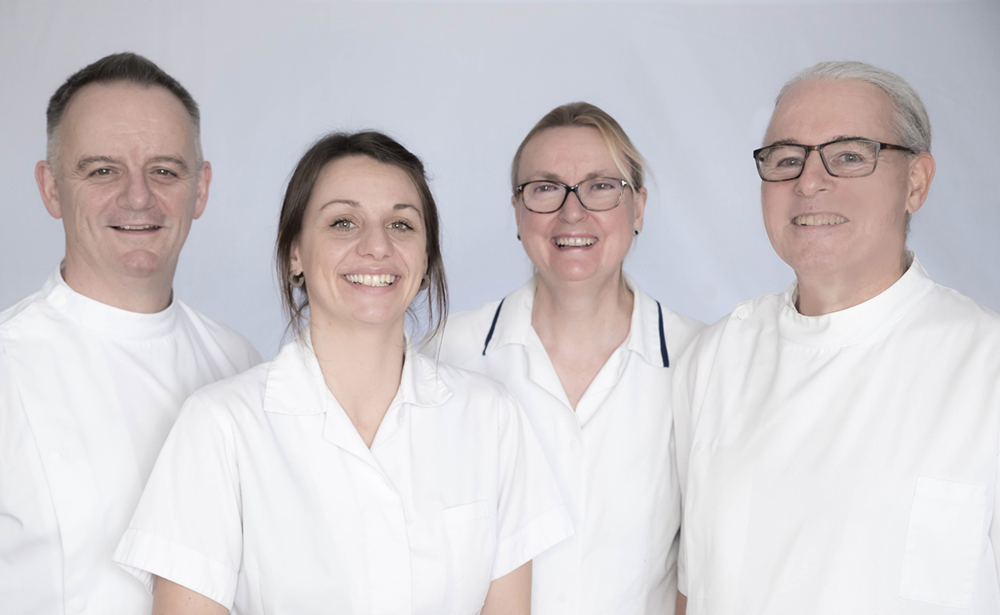 Fishponds Practice Osteopaths