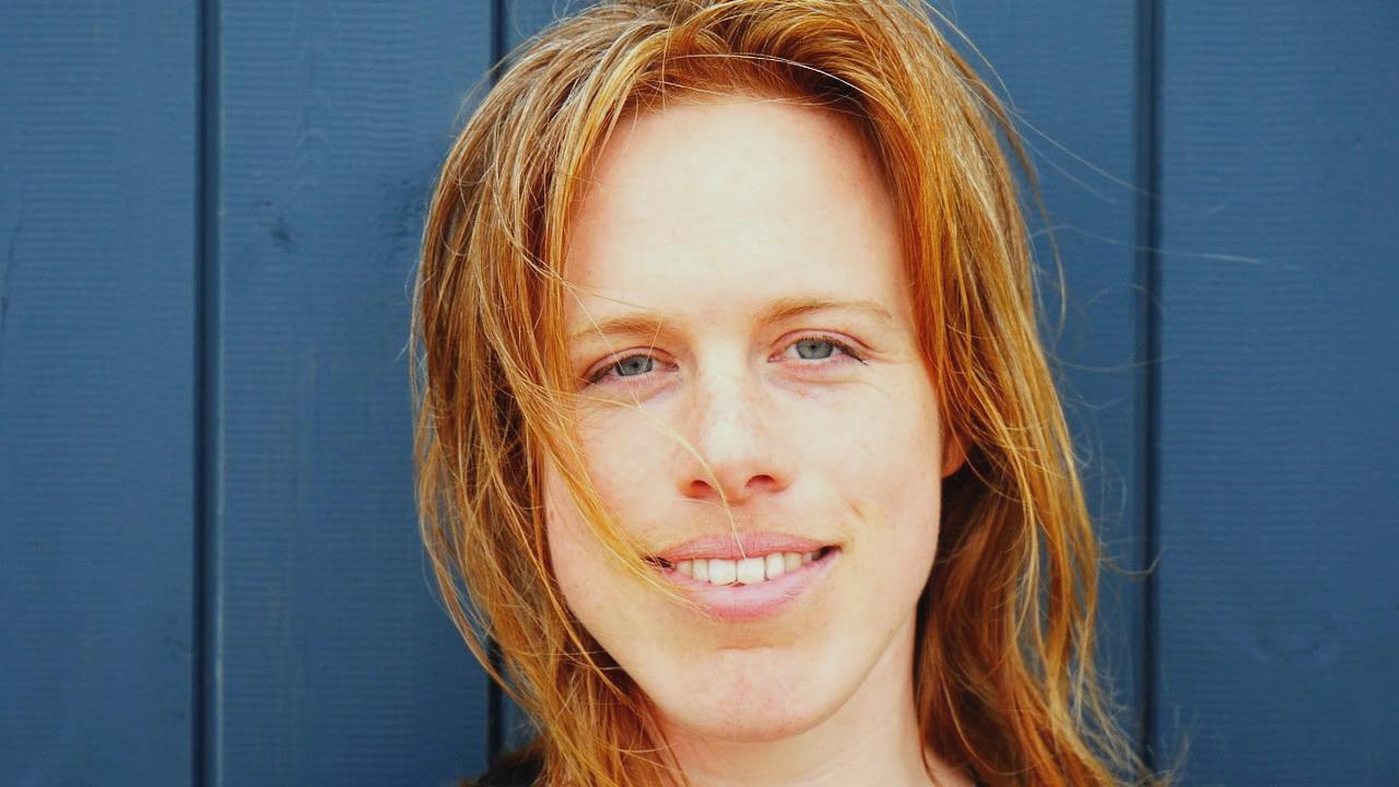 Claudia Rigby - Yoga Therapist